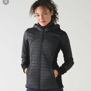Lululemon First Mile jacket size 6